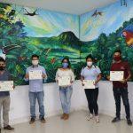 Acreditan a 38 técnicos como inspectores internos en producción orgánica de café