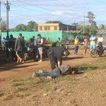 Madre de Dios: Capturan a delincuentes que habrían cometido asaltos durante la emergencia nacional