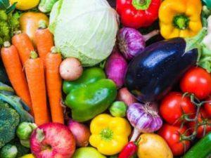 Más argumentos para consumir verduras