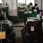Tercera planta de oxígeno en San Martín funcionará a partir del 1 de julio