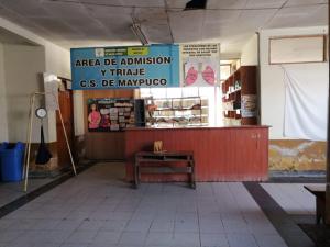 Loreto: Temen expansión del Covid-19 en la cuenca del río Uritayacu