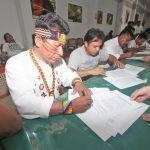 Pueblos originarios rechazan intentos de realizar consultas previas virtuales