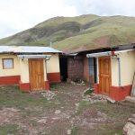 1300 familias cusqueñas se protegen de bajas temperaturas con 'casitas calientes'