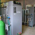 San Martín implementa instalación de 11 plantas de oxígeno