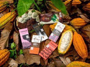 Organizaciones cacaoteras promovidas por Devida lucirán productos en Lima