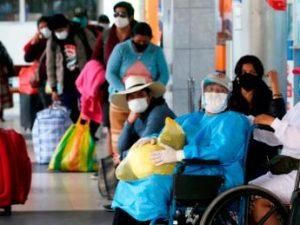 Más de 207 mil peruanos ya vencieron el COVID-19