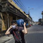 Teletrabajo revela amplias diferencias entre los países afectados por la pandemia