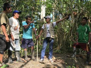 Promueven investigación científica e innovación para la gestión de bosques