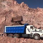 Puno: Intervienen actividad minera no metálica en el distrito de Juliaca