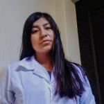 Estudiante ayacuchana trabaja en lograr vacuna contra el COVID-19