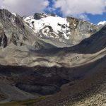 Científicos peruanos buscan potenciales reservas hídricas ante el cambio climático