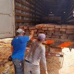 Ucayali: Usarán madera decomisada para cerco perimétrico de cementerio