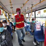 ¿Cómo afecta la pandemia a las empresas de transporte urbano?