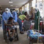 Más de 340 mil infectados por COVID-19 en el Perú