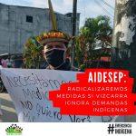 Loreto: Comunidades nativas del Chambira se movilizarían ante falta de atención médica