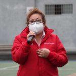 Ministra Echegaray: Reforzaremos el reciclaje a nivel nacional