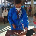 Brigadas del Minsa recorren comunidades nativas de Loreto