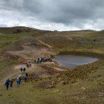En el Perú solo se utiliza el 1% del agua de lluvia