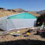 Cusco: Inauguran primer invernadero comunal en Siwincha