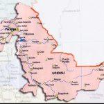 Ucayali: Demandan reforzar atención a comunidades indígenas afectadas por COVID-19