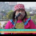 Presentan proyectos para reactivación económica de la comunidad Shipibo-Konibo de Cantagallo
