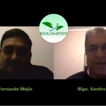 Analizan gestión de recursos hídricos en el Perú