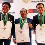 El 14 de agosto vence inscripción virtual de candidatos a Palmas Magisteriales