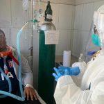 Huánuco: Implementan sistema de ventilación no invasiva