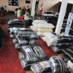Productores huanuqueños venden 131 tonelada de café y cacao
