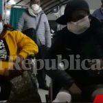 Tres heridos de bala por enfrentamientos en Espinar