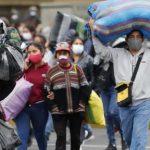 Más de 371 mil casos por COVID-19 en el Perú