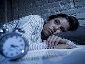 Explorando las causas del insomnio