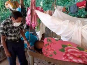 Exigen reforzar atención a comunidades indígenas de Amazonas