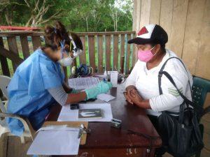 Reconocen labor de PIAS aéreas en la Amazonía