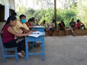 Comunidades asháninkas del río Ene seguirán aisladas hasta diciembre