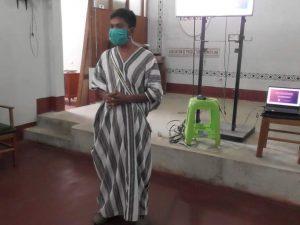 Minedu despide a personal que ayudaba a estudiantes de comunidades asháninkas