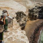 Guardaparques atienden 96% de Áreas Naturales Protegidas