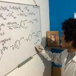 Joven peruano desarrolla proteína contra heladas para proteger cultivos