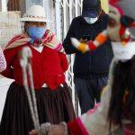 El Perú llega a 295 599 de casos confirmados de Covid-19