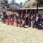 San Martin: Comunidad nativa Shimpiyacu prosigue lucha para recuperar territorio