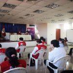 Supervisan acciones para enfrentar violencia de género en Madre de Dios