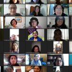 Mujeres se organizan para enfrentar al cambio climático en el Perú