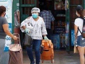 Perú reporta nuevamente más recuperados que casos nuevos por COVID-19