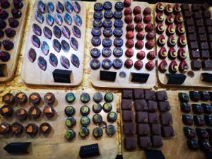 Alistan Salón del cacao y chocolate 2020