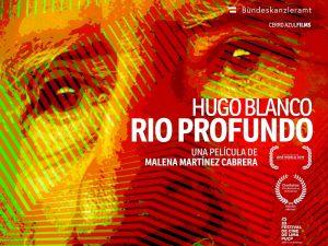Proyectarán vía online el documental sobre Hugo Blanco