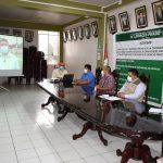 Huánuco: Implementan lucha contra plagas que afectan al cacao