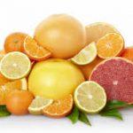 Consumo de vitamina C fortalece sistema inmunológico