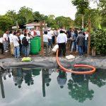 San Martín: Implementan sistemas de fertirriego en cafetales