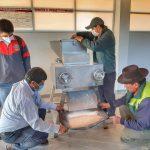 Ayacucho: Inauguran módulo de procesamiento de Quinua