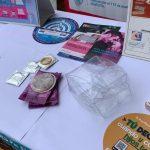 Conoce los métodos anticonceptivos de distribución gratuita